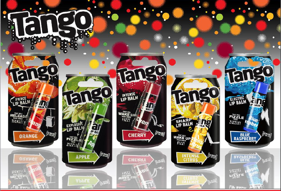 Tango Lips | Sweet Connexion Interim Sales and Marketing